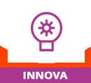 Logo del módulo Innova