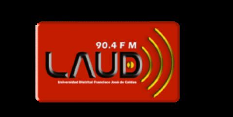 Entrevista en LAUD 90.4 FM