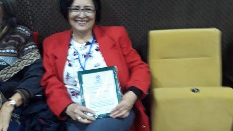 EL Proyecto ACACIA recibe reconocimiento en el Congreso del GIEI