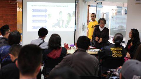 Centro Acacia lanza taller de vida universitaria