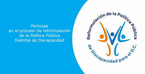 La Universidad Distrital participó en la agenda de reformulación de la Política Pública de Discapacidad para el Distrito Capital con el Centro Acacia