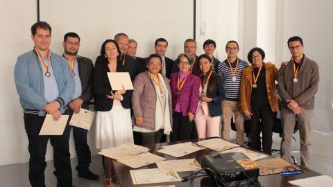 Segunda Misión de Validación y evaluación de funcionamiento del Centro Acacia