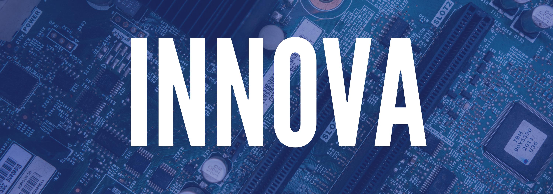 Banner del módulo Innova