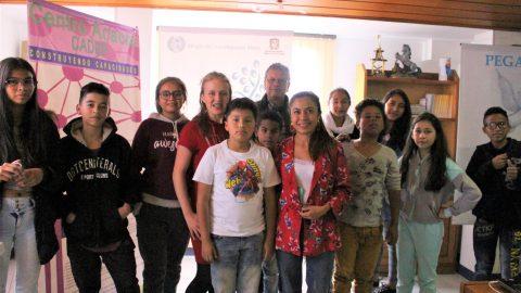 Así se llevó a cabo la XI Jornada de Gestión del Conocimiento y la XI Jornada de Informática educativa en la localidad de Usme