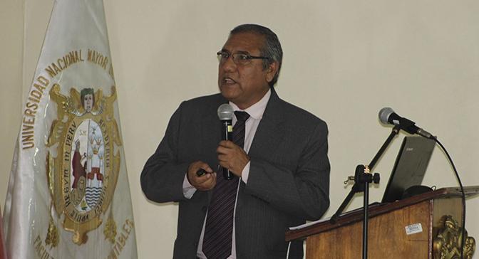 Foro de Energías Renovables: Retos y Desafíos con el objetivo de impulsar este tipo energías en el Perú.