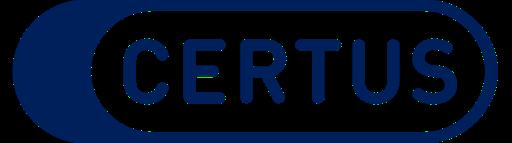 Logo instituto CERTUS