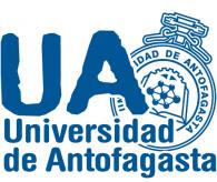 Logo de la Universidad de Antofagasta