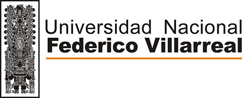Logo Universidad Nacional Federico Villarreal