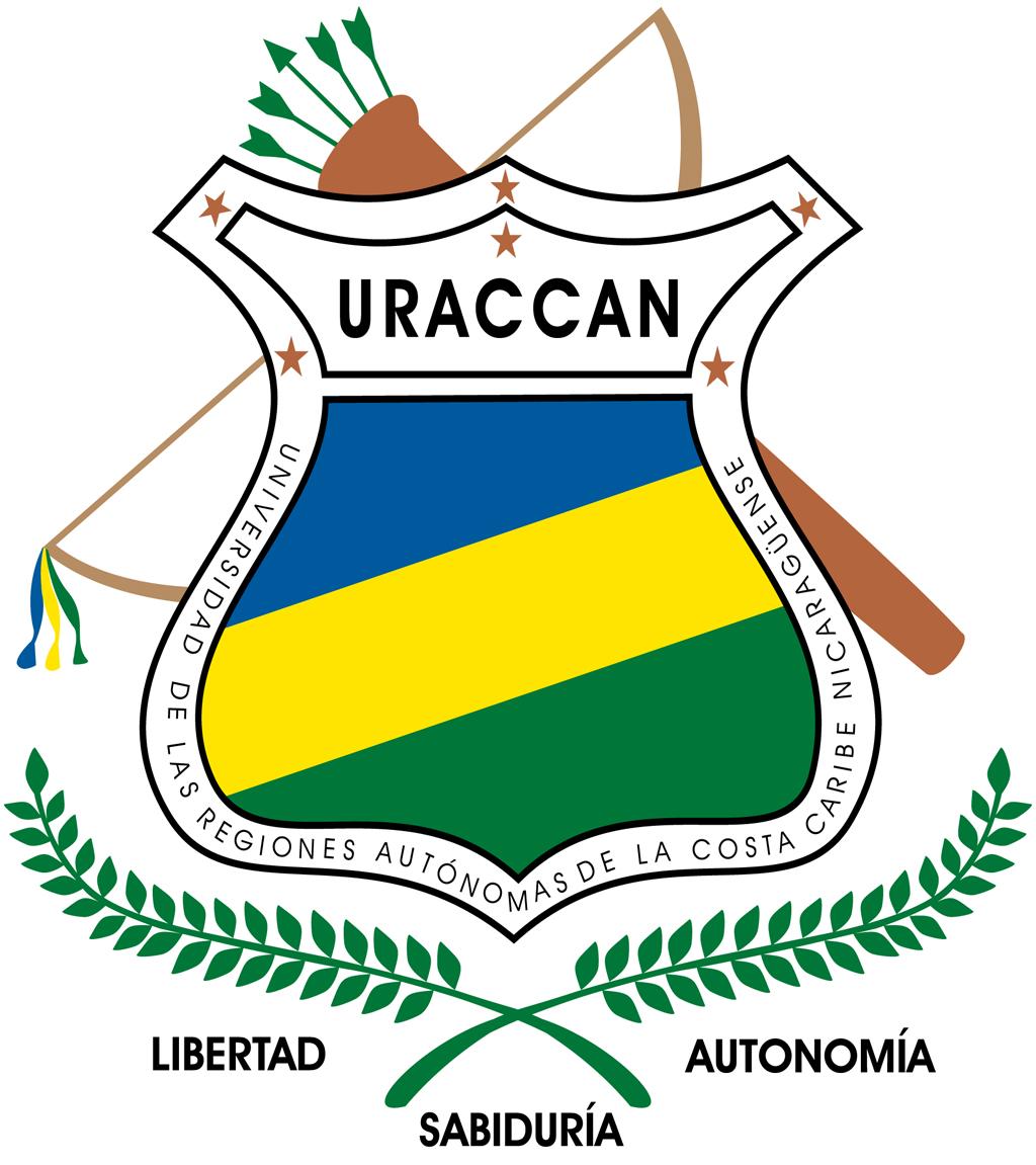 Logo de la Universidad de las Regiones de la Costa Caribe Nicaragüense