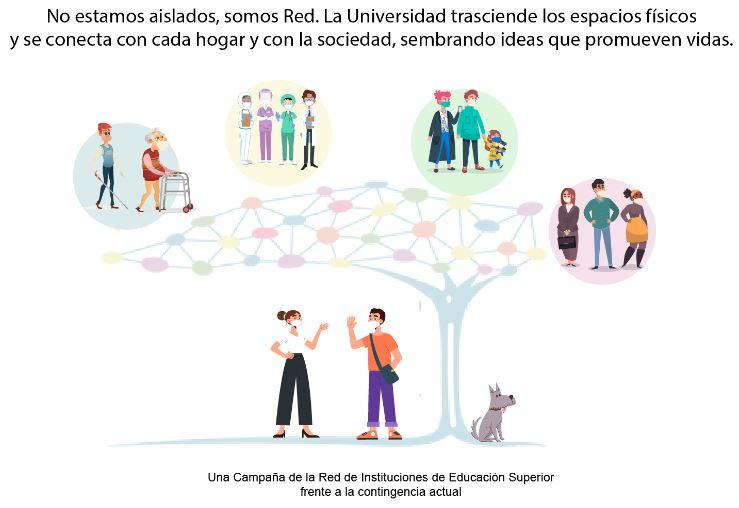 Grafica 1 Campaña de solidaridad