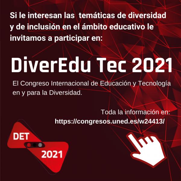 DIVEREDUTEC 2021